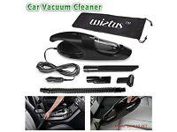 Car vacuum cleaner, brand new