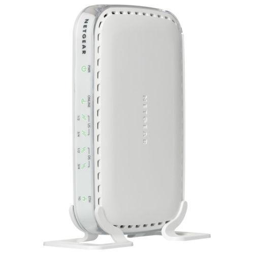 Netgear CMD31T High Speed Cable Modem