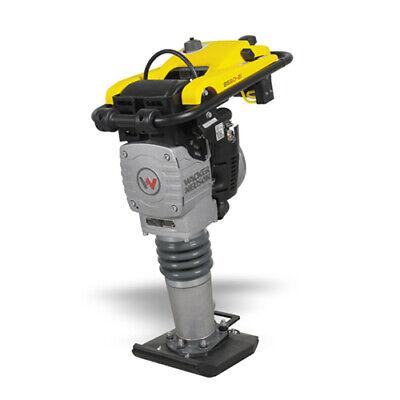 4-stroke Tamper Rammer Bs50-4a Vibratory Rammer 11