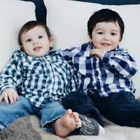 Nanny Wanted - Part-Time for two boys