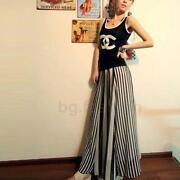 Petite Pleated Maxi Skirt