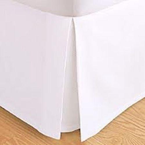 18 Drop Bedskirt Bed Skirts Ebay