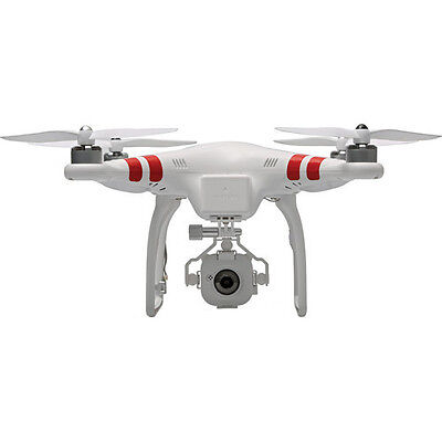 DJI Phantom FC40 RC RTF Drone Quadcopter WiFi Camera GPS 2 UAV Spy Aerial Vision