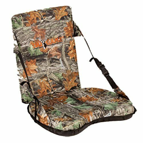 Big Game GS1105 Muddy Complete Seat
