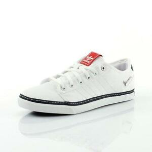 88a8644242da4 Adidas GS Low Vespa Trainers