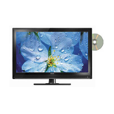 "RCA DECK22DR 22"" 12 Volt TV with DVD"