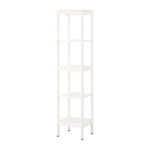 Ikea Hemnes bathroom stand