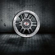 TRD Wheels 17