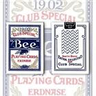 Bee Collectible Playing Cards without Modified Item