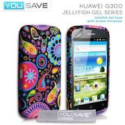 Huawei Ascend G300 Accessories
