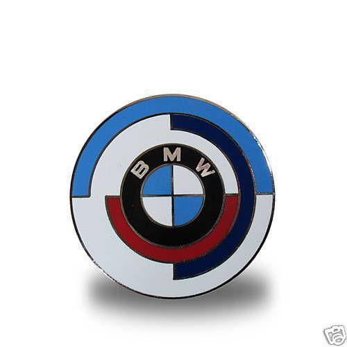Bmw Motorsport Emblem Ebay