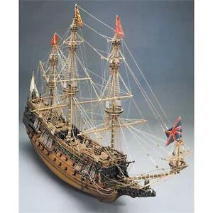 Mantua Models Sovereign of the Seas Model Ship Kit HPS/787