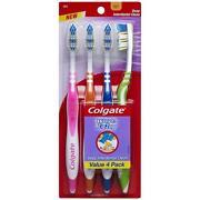 Colgate Wave Toothbrush