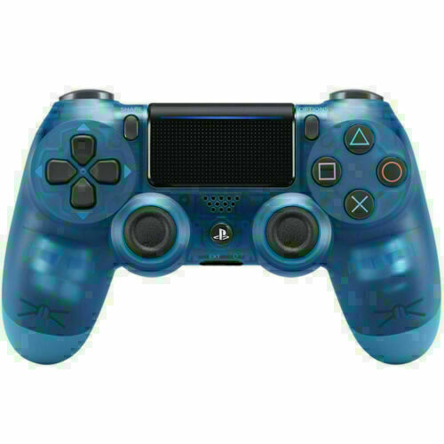 Sony New Original Clear Blue PS4 Game Controller Playstation 4 DUALSHOCK 4 Gifts