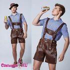 German Dress Costumes for Men