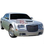 Chrysler 300 Hood