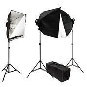Studio Light Case