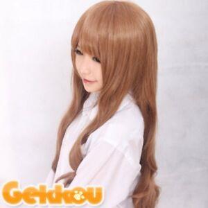 Rozen-Maiden-Suiseiseki-Cosplay-Wig-100Cm-costume