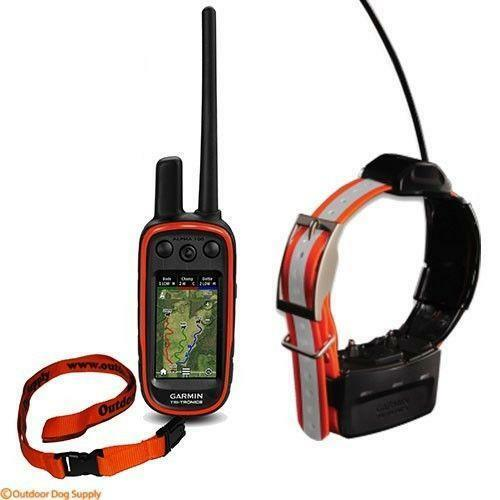 Garmin Gps Dog Tracking System Ebay