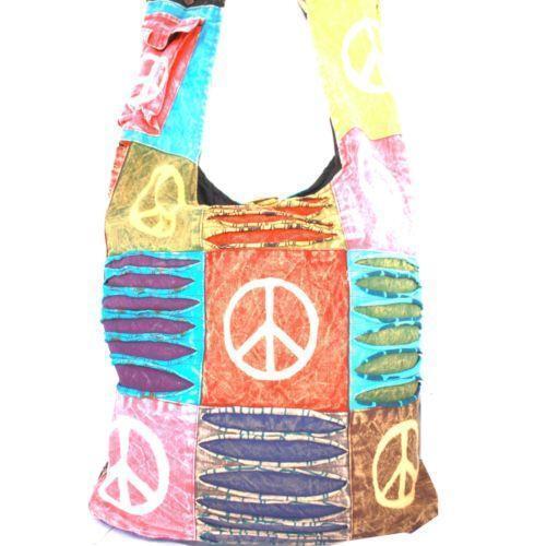 Tie Dye Hobo Bag  44d2891f407c2