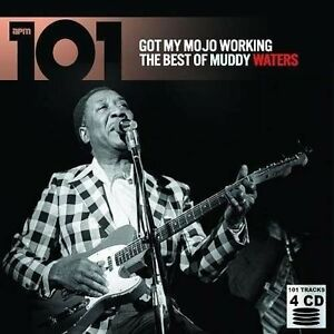 Muddy Waters - Got My Mojo Working (Best of)