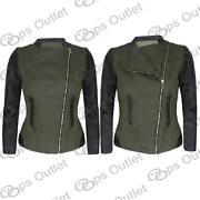 Short Sleeve Jackets Women