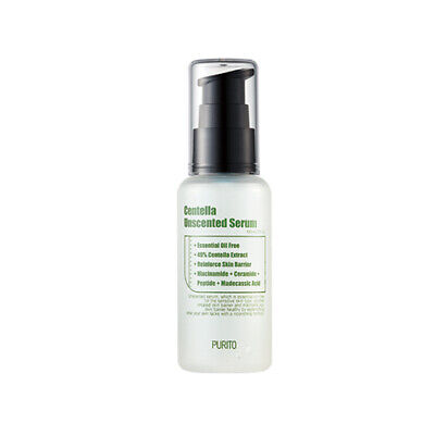 [PURITO] Centella Unscented Serum 60ml