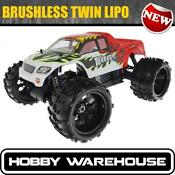 HSP 1 8 Brushless