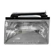Ford Tempo Headlight