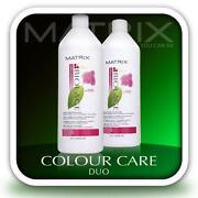 Matrix Colour Shampoo