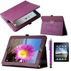 iPad 1 Smart Cover Leather