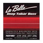 Hofner Bass Strings
