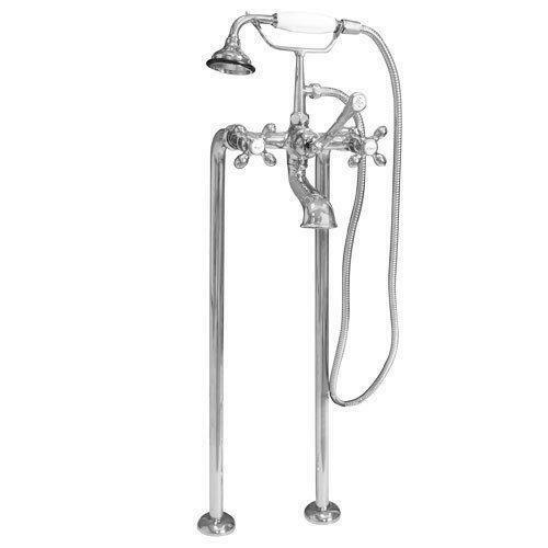 Freestanding Clawfoot Tub Faucet EBay