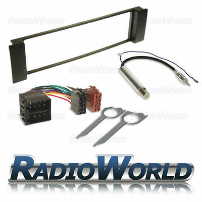 Seat Leon MK1 Stereo Radio Fascia / Facia Panel Fitting KIT Surround Adaptor