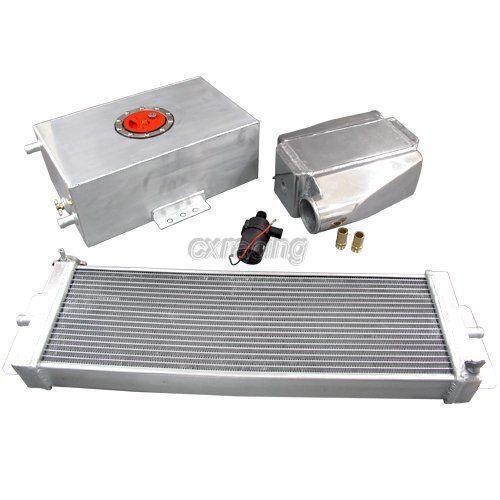 Whipple Supercharger Silverado 6 0: Supercharger Heat Exchanger