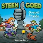 Steengoed-Herman Boon-CD