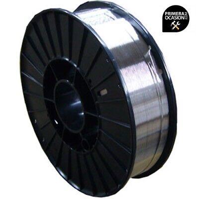 Bobina hilo aluminio Ø 0.8 mm (2 Kg) tienda Primeraocasion