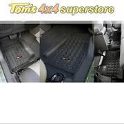 Jeep JK Floor Mats