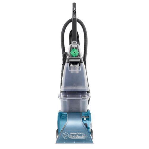 hoover carpet shoo machine