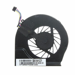 CPU COOLING FAN for HP PAVILION G7- SERIES 683193-001