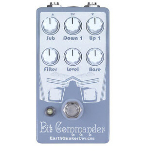 WANTED. Earthquaker Devices Bit Commander