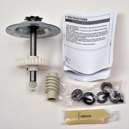 Liftmaster Gear Kit: Garage Doors & Openers