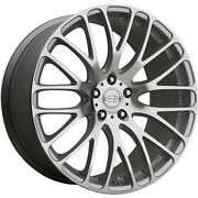 Ford Freestyle Wheels
