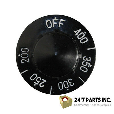Vulcan 721038-1  Dial Knob - Fryer Griddle Same Day Shipping