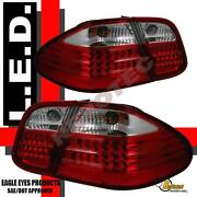 W208 Tail Light