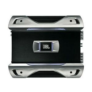 JBL GTO3501 CAR AUDIO MONOBLOCK AMPLIFIER 360W RMS
