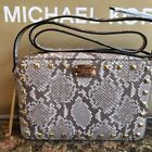Michael Kors Snakeskin Crossbody Bags & Handbags for Women