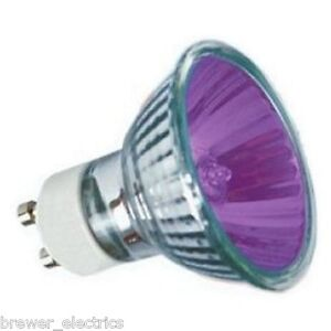 Purple Light Bulb Ebay