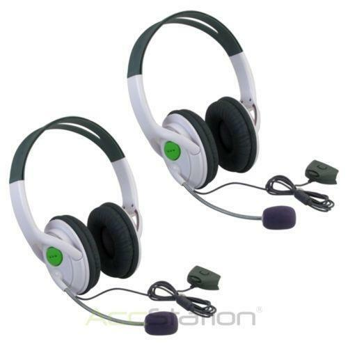 xbox 360 headsets wireless turtle beach bluetooth ebay. Black Bedroom Furniture Sets. Home Design Ideas