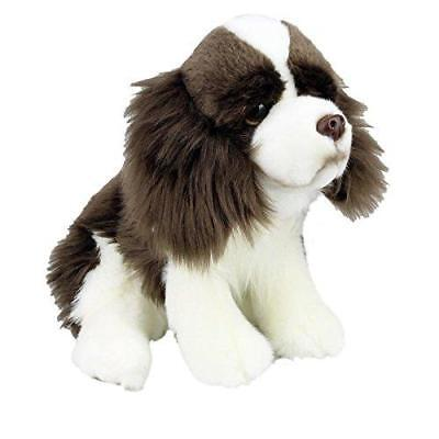 Plush Dog ENGLISH SPRINGER Soft Cute Collectible Toy Stuffed Animal-Branded Gift